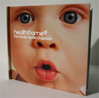 HealthFrame Download
